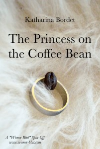 cover princess coffeebean