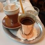 Wiener Blut 06 - Türkischer Kaffee